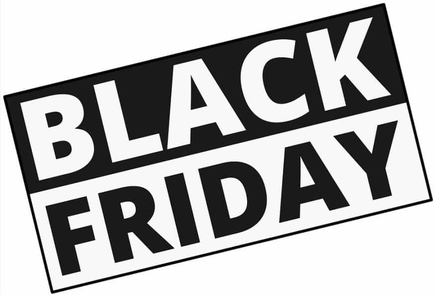 Black Friday 2019 chez Svelt Form