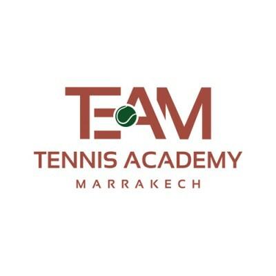 logo Tennis Academy Marrakech
