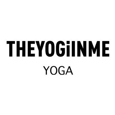 logo THEYOGiINME Yoga Marrakech