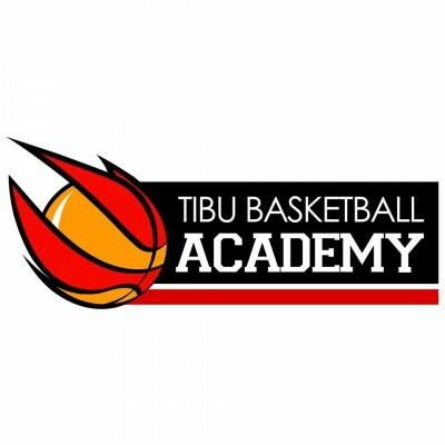 logo TIBU Basketball Academy