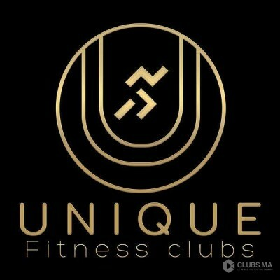 Unique Fitness Clubs logo