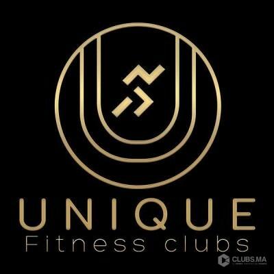 logo Unique Fitness Clubs Rabat