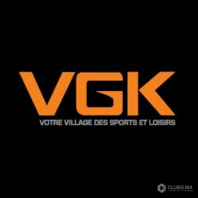 logo VGK Club