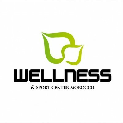 logo Wellness & Sport Center Morocco