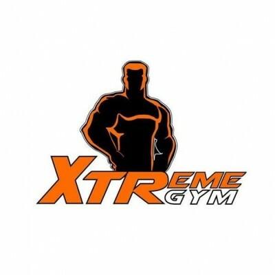 logo Xtreme Gym