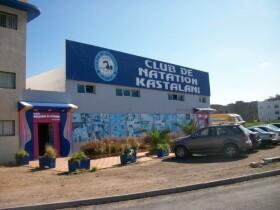 Club De Natation Et Fitness Kastalani à Agadir