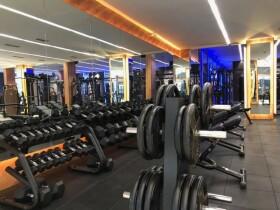 Unique Fitness Clubs Rabat club de sport rabat musculation Rabat