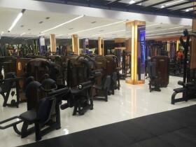 Unique Fitness Clubs Rabat machines de musculation rabat Rabat