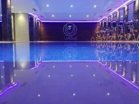 Unique Fitness Clubs Rabat espace aquagym rabat Rabat