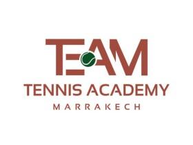 logo tennis academy marrakech à Marrakech