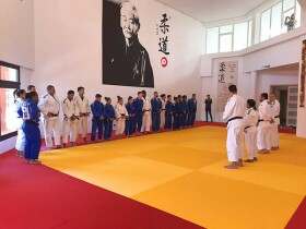 club judo marrakech à Marrakech