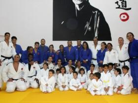 Flam Maroc club judo marrakech enfant Marrakech