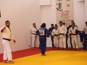 Flam Maroc judo marrakech club Marrakech