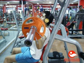 Alia Fitness Club Alia Fitness Club casablanca Casablanca