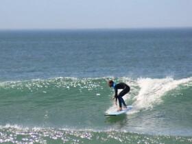 Free Surf Maroc à Agadir