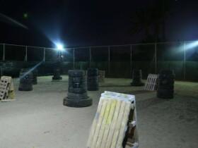 Yani Paintball Club yani paintball club marrakech Marrakech