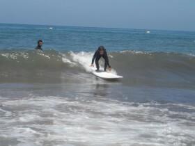 Bouznika Surf Camp ecole surf bouznika Bouznika
