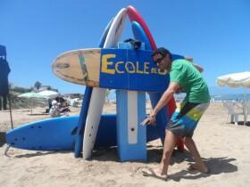 Bouznika Surf Camp ecole surf bouznika 2 Bouznika