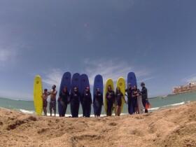 Bouznika Surf Camp bouznika bay surf Bouznika