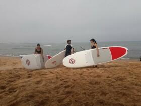 Bouznika Surf Camp cours de surf collectifs bouznika Bouznika