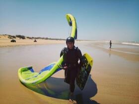 The Atlantic Life kitesurf et surf à essaouira Essaouira