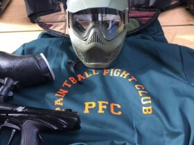 Paintball Fight Club materiels paintball tanger Tanger