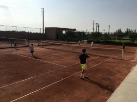 Atlas Tennis Marrakech cours tennis marrakech Marrakech