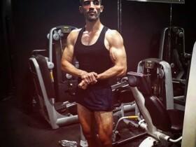 Ghost Gym motivation fitness salé Salé