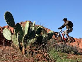 Terres d'Amanar vtt marrakech terres amanar Marrakech