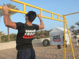 cross training agadir