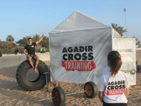 AGADIR CROSS TRAINING cross training agadir sport Agadir