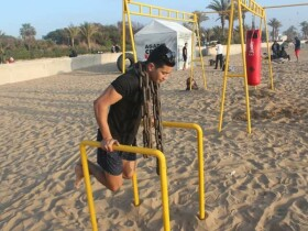 AGADIR CROSS TRAINING cross training agadir Agadir