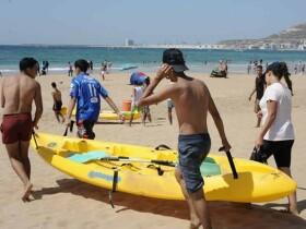 AGADIR CROSS TRAINING cross training agadir banane Agadir