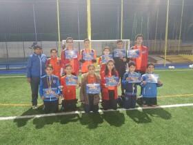Maracana Foot football academy fes Fès