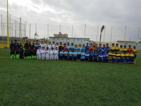 Maracana Foot football enfant fes Fès