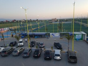 Maracana Foot football enfant fes maracana Fès