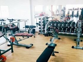 Stars Fitness & Spa musculation sport fes Fès