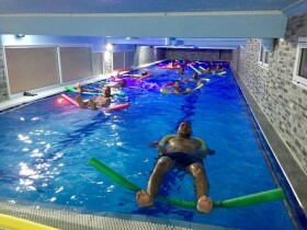 Stars Fitness & Spa piscine fes natation Fès