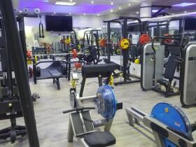 salle de sport kenitra à Kénitra
