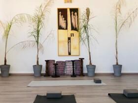 yoga marrakech à Marrakech