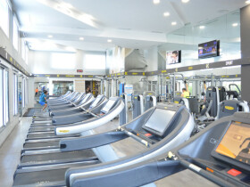 m Wellness Centers Rabat - Club Moving machines de cardio rabat Rabat