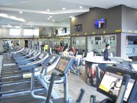 m Wellness Centers Rabat - Club Moving salle de sport rabat Rabat