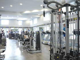 m Wellness Centers Rabat - Club Moving machines de musculation rabat Rabat