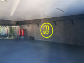 m Wellness Centers Rabat - Club Moving mbox salle de sport rabat Rabat