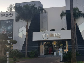m Wellness Centers Rabat - Club Moving mwellness centers rabat Rabat