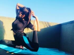 M Yoga yoga prof marrakech Marrakech