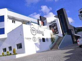 m Wellness Centers Tanger - Club Moving club moving tanger Tanger
