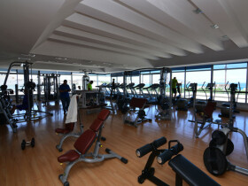 m Wellness Centers Tanger - Club Moving salle de sport tanger Tanger