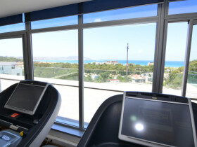 m Wellness Centers Tanger - Club Moving salle de sport tanger moving Tanger