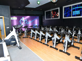 m Wellness Centers Tanger - Club Moving spinning moving tanger Tanger